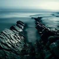 blue way by EbruSidar