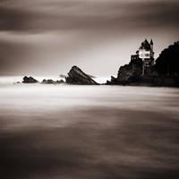 dark house by EbruSidar