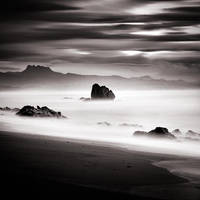 pyrenees by EbruSidar