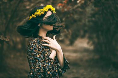 Dance for Spring by EbruSidar