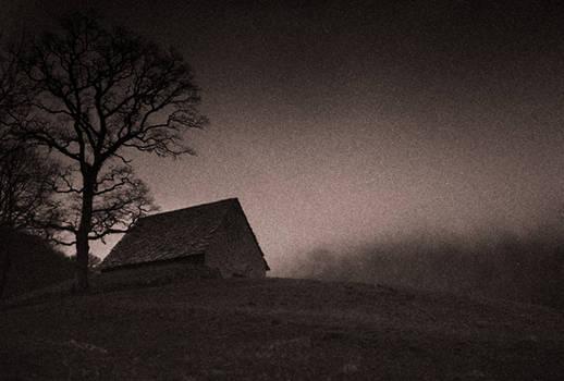 inner Darkness by EbruSidar