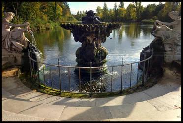 Italian Gardens by toyotaTRD