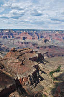 grand canyon VIII by choney25