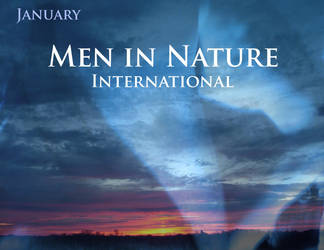Men in Nature calander Int by PoppaChuckles