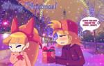 Merry Christmas! by Karo0liNa
