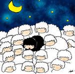 Black Sheep by Kato-ecchi