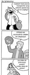 106.yonkoma cosplay by yonkomacosplay