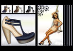Illustration shoes4 by Carla-lima
