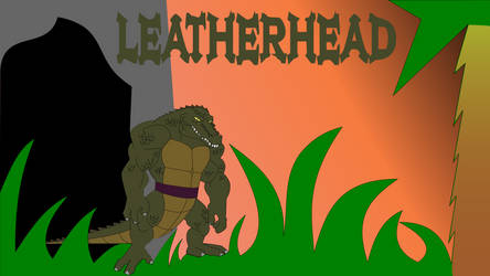 Leatherhead Desktop by TraximusFan