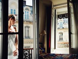 good morning, Lyon 2 by Lucem
