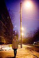 walk home by Lucem