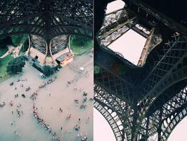 mon Paris 5 by Lucem