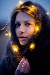 little miss Light by Lucem