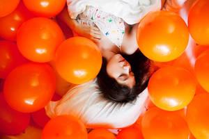 sweet sleep by Lucem