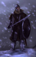 Uhtred of Bebbanburg by Redtempledown