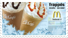 McFrappe Stamp by henrilucwolf