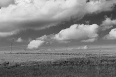 Landscape by OlcaPoul