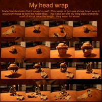 My headwrap by ipneto