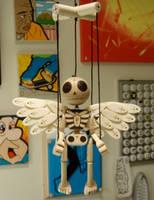 hanging hopeless by matt136