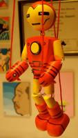 iron man by matt136