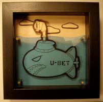 s.s. u-bet by matt136