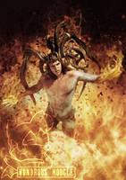 Hellfire by WondrousMoogle