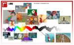 Logik spectrum by SolomonMars