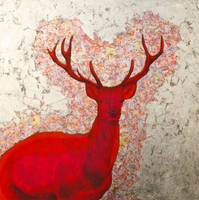 'Gloriously Wild' by LouiseMcNaught