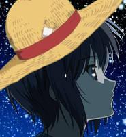 MidniteAndBeyond's Anime Icon by MidniteAndBeyond