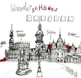 Dresden by Scharach