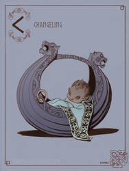 Changeling by thomden