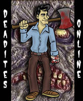 Deadites_Online_ID_Contest by UnknownX