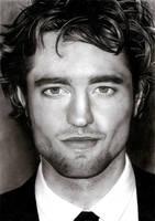 Rob Pattinson by Stanbos