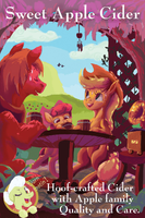Sweet Apple Acres by TwitchyKismet