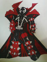 Hell-Spawn by Jack-of-all-traits