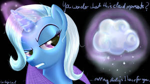 Cold heart-ed Trixie by CarligerCarl