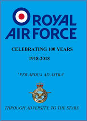 RAF-Royal Air Force-100th Anniversary by incoming-101