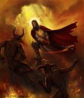 Righteous by jasonjuta
