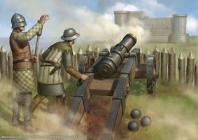 Machiavellis Art Of War by jasonjuta