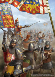Battle of Najera by jasonjuta