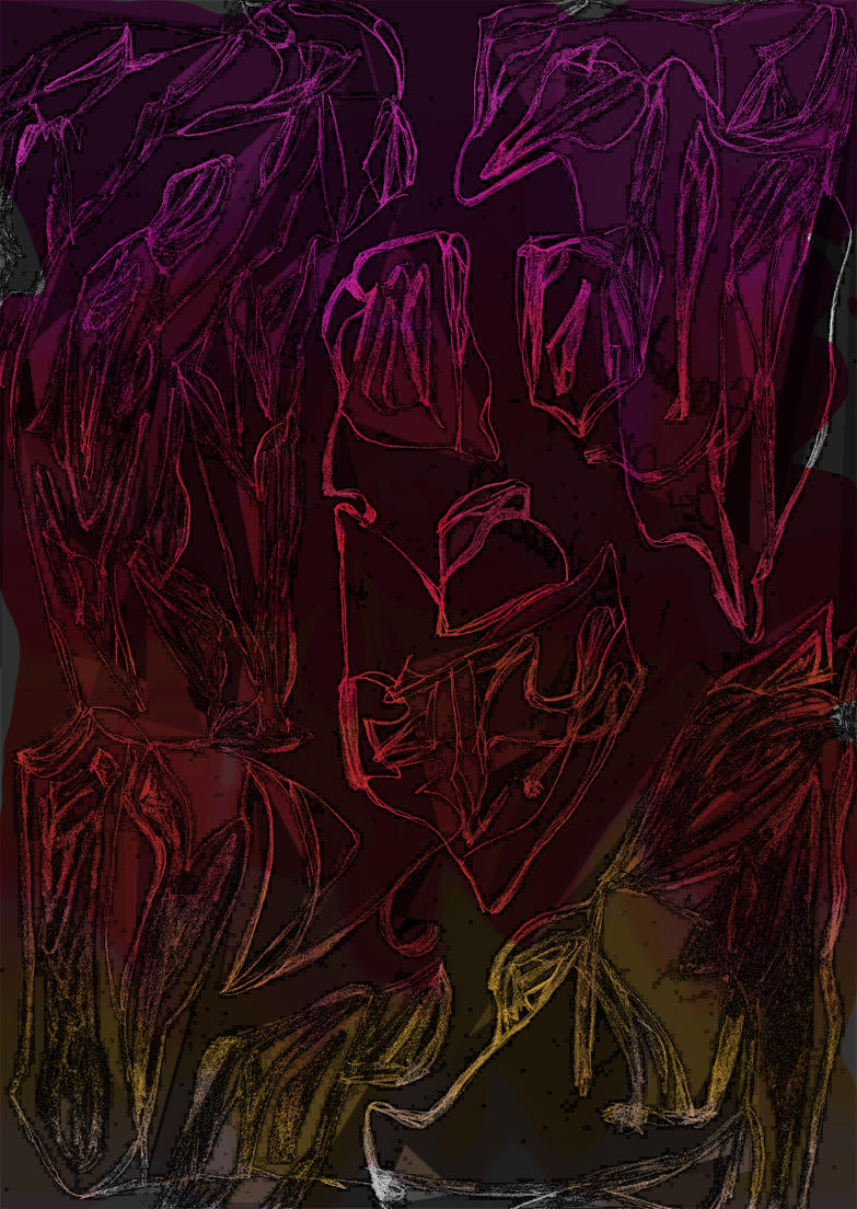 I Love the Dark by natsugo