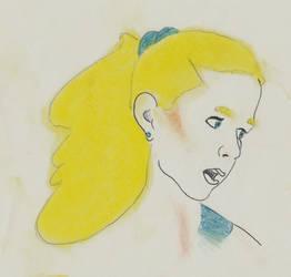 Tonya Harding by doncroswhite