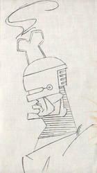 Robotoaster by doncroswhite