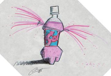 Soda POP by doncroswhite