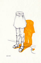 Lampshade by htj0rvald