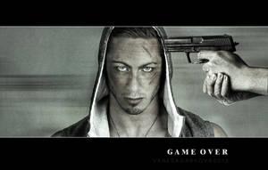 game over by vanesagarkova