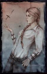 Songbird by Isbjorg