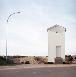 Le port du Bec by bacchuspirit
