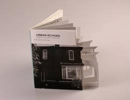 Urban Echoes 1 by hannah-robinson