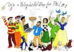 It's a Wonderful Day For Pie by EmperorNortonII